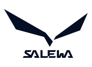 Salewa Logo neu 60 blue